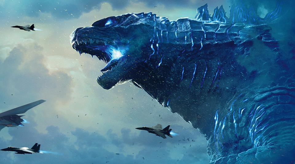 Download Godzilla: King of the Monsters (2019) | by desayur kolotrok |  Medium