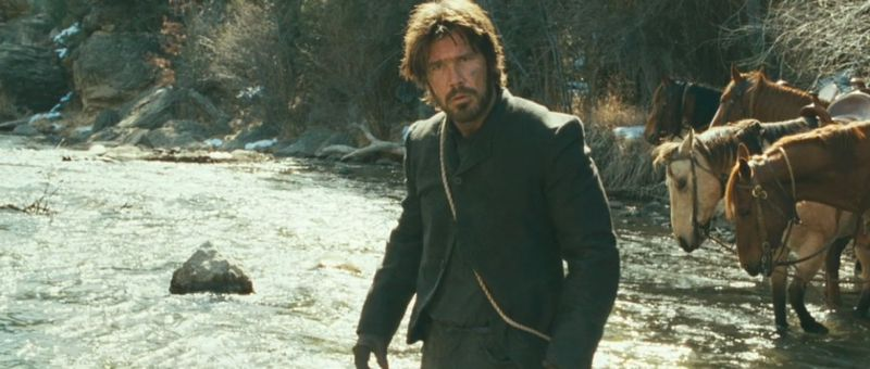 Tom The Dancing Bug Blog: True Grit: The Inversion of a Coen Brothers Movie